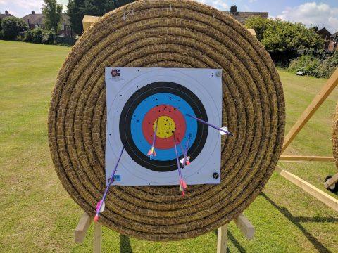 Exploring Archery